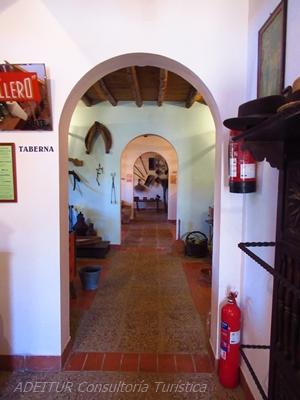 Museo Costumbres Populares en Posadilla
